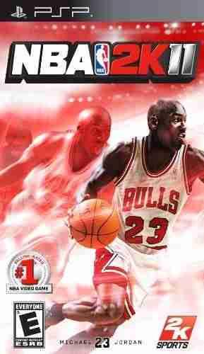 Descargar NBA 2K11 [English][Parcheado] por Torrent